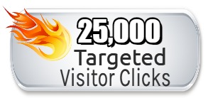 25,000 Targeted