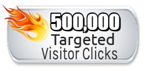 500,000 Targeted